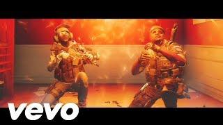 Rainbow Six Siege Music Video