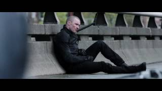 Deadpool escena corte de mano [Español Latino FULL HD] #PeliculasClypmars