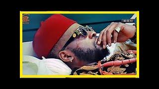BBNaija 2018: Teddy A cries as Bambam leaves house | Big Brother Naija: Double Wahala 2018