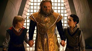 Thor and Loki as Kids - Thor (2011) Movie CLIP HD