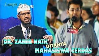 Apakah Quran Benar-Benar Asli? | Dr. Zakir Naik