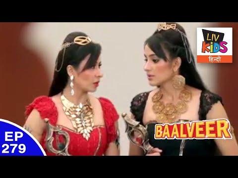 Baal Veer - बालवीर - Episode 279 - Naraz & Taraz Pari Agree To Help