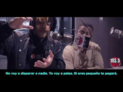 Xxx Mp4 XXXTENTACION ENTREVISTA ESPAÑOL 103 5 THE BEAT XMiM3RT 3gp Sex