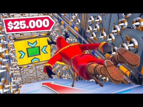 Cizzorz IMPOSSIBLE DEATHRUN 3.0 25 000 Prize