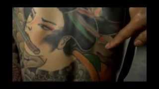 Marked Death of the Yakuza (Full Movie)