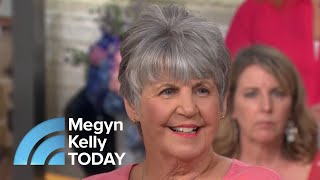 Rape Victim Of Golden State Killer: 'I'd Like To Punch Him In The Face' | Megyn Kelly TODAY