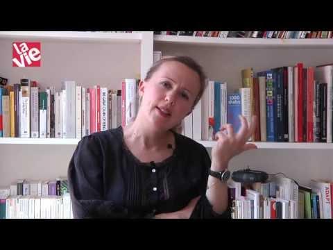 Marie de Gandt : quand Nicolas Sarkozy se trompait dans ses discours