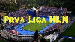 Prva Liga HNL Stadium 2016 2017