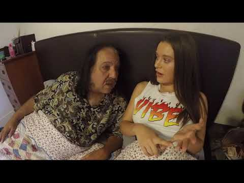 Xxx Mp4 Conversations With Ron Jeremy Episode 1 Featuring Lana Rhoades 3gp Sex