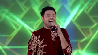 Dabur Red Paste Mirchi Music Awards Bangla 2017 | Soumyojit Sourendro and Friends