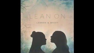 Lennon & Maisy //