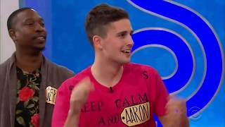 The Price is Right:  February 8, 2019  (Salute to the Grammy's!)