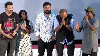 BREAKING: Prem ji will not  act in my movie- Venkat prabhu shocking Announcement|Party|Sathyaraj|