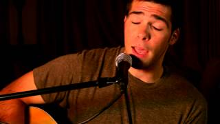 It's Time - Imagine Dragons (Official Music Video Cover) by Ryan Shubert ~ radioactive cover