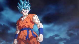 Saitama vs Goku VOSTFR