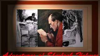 Sherlock Holmes The Sign of The Four by Arthur Conan Doyle | Detective | FULL Unabridged AudioBook