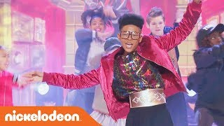 "Rahja Performs ""U Can't Touch This"" by MC Hammer 