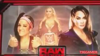WWE RAW 1-2-17 Highlights HD WWE Raw 2nd January 2017 Highlights HD