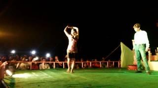 Bengali Dance Hungama Song