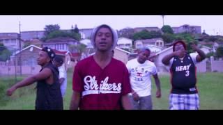 Dj Wobbly  Shona Phansi FT WTF, Breeze, Teabag & Gemini Major (Official Music Video)