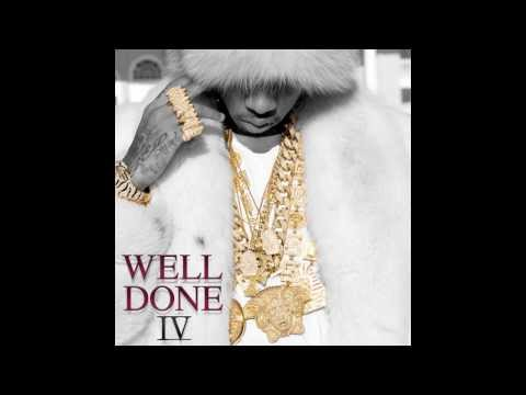 Tyga Bang Out Well Done 4 Track 2