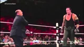 WWE Undertaker Turns Up on Punjabi/Hindi Song