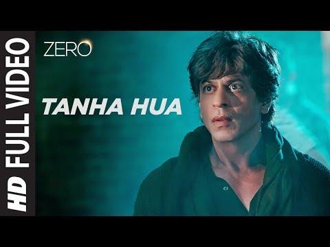Xxx Mp4 ZERO Tanha Hua Full Song Shah Rukh Khan Anushka Sharma Jyoti N Rahat Fateh Ali Khan 3gp Sex
