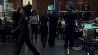 ~* Rookie Blue 6 x 08 - Evidence Room Bomber Apprehended - Part Two *~