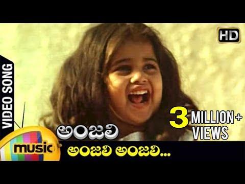 Xxx Mp4 Anjali Anjali Video Song Anjali Telugu Movie Raghuvaran Tarun Shamili Ilayaraja 3gp Sex
