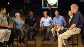 John Wooden Outside the Lines part 1/2