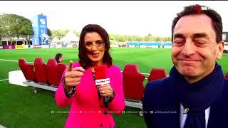 رسالة بطولة الكأس الدولية