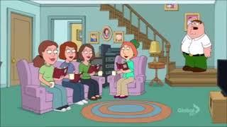 Family Guy - Cutaway PT 1