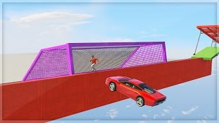 CAN I SCORE?? (GTA 5 Online Funny Moments)