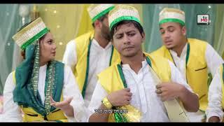 Aafi World Cup Qawwali    Shamim Hasan Sarkar    Tamim Mridha    Brazil vs Argentina