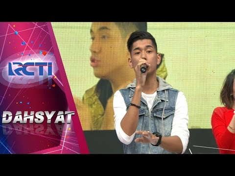 DAHSYAT - JAZ Kasmaran [27 Maret 2017]