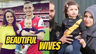 Beautiful Wives & Girlfriends of Footballers (Wags) 2018 |Ronaldo |Messi |Houli