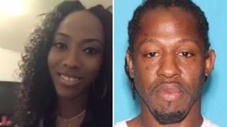 Man Who Fatally Shot Pregnant Ex-Girlfriend On The Run After Doorstep Shooting