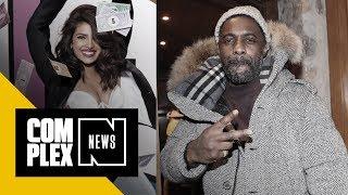 Idris Elba Says It's Time For a Female Bond