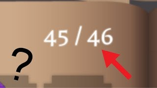 46th egg in Egg hunt 2018? [Roblox]