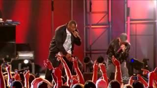 Eminem - We Made You (Live At Jimmy Kimmel Show)