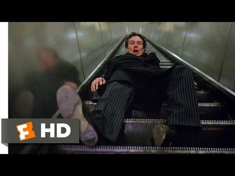 Xxx Mp4 An American Werewolf In London 1981 Subway Chase Scene 6 10 Movieclips 3gp Sex