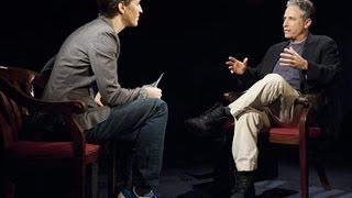 Jon Stewart Interview by Rachel Maddow