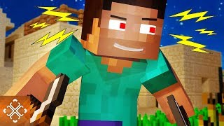 JOURNEY INTO THE GAMER REALM - MINECRAFT