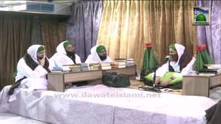 Kalam - Phir Utha Walwala e Yaad - Furqan Attari