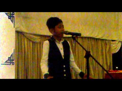 Faisal Kamilah Bintang 'Salam Terakhir' @Pulai Spring Resort