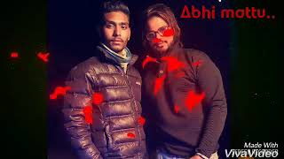 Tumne bhi thukra hi diya hai .by ustad nusrat fathe ali khan (whatsaap video)