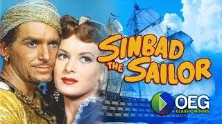 Sinbad The Sailor 1947 Trailer