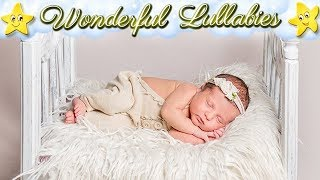 Super Relaxing Baby Sleep Lullaby ♥ Best Calming Musicbox Bedtime Music ♫ Good Night Sweet Dreams