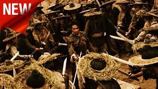หนังจีนกำลังภายใน  จอมยุทธพยัคฆ์ทมิฬ บู๊ฝุ่นตลบ  เต็มเรื่อง พากย์ไทย