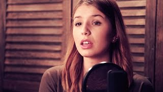 Hello - Adele (Nicole Cross Official Cover Video)
